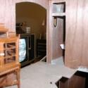Hallway 2nd storie