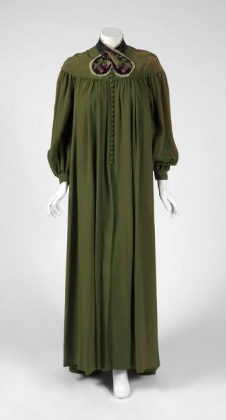 Lana Turner Costume Green Dolphin Street
