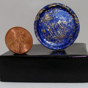 Blue plate (3)